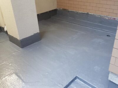 liquid waterproofing roof 2
