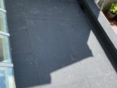 torch on felt roofing 3